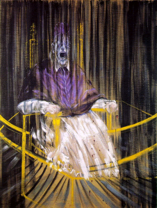 FrancisBacon-PopeX