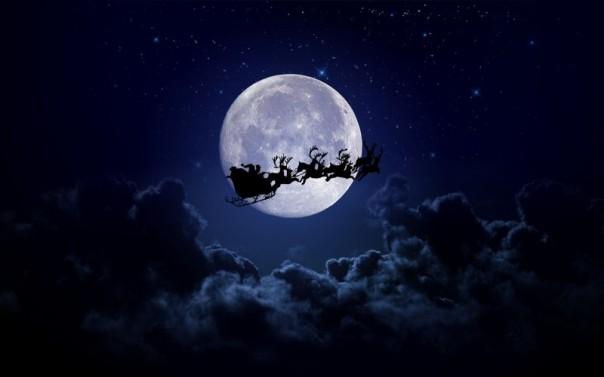 6646-santa-sleigh-silhouette-800x600