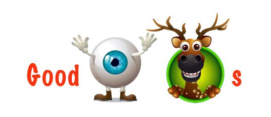Goodeyedeers logo.001