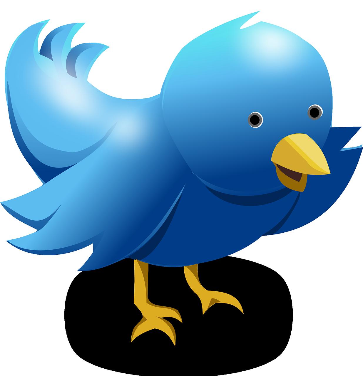 Twitter Crime Report