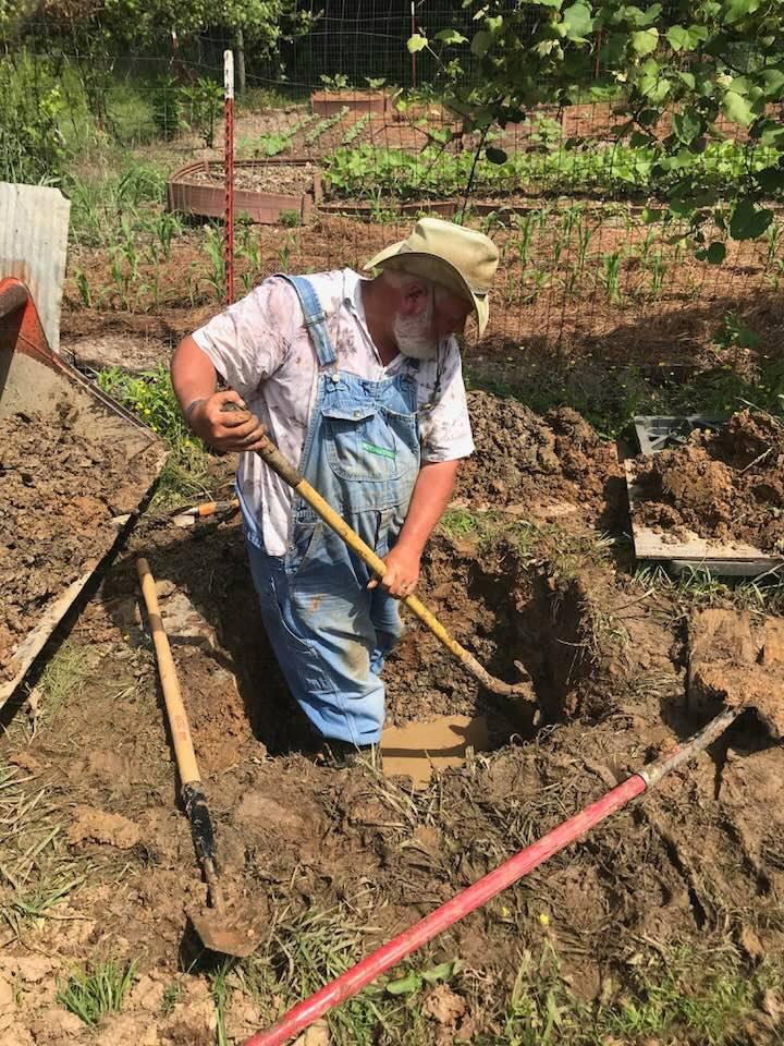 Keep Digging Seth