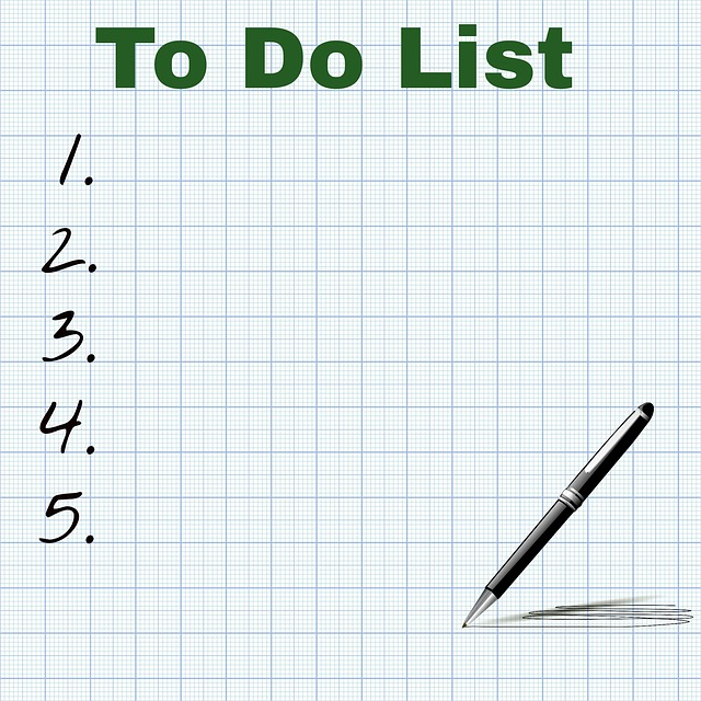 Are You Drowning In A Sea Of To-Do Lists?