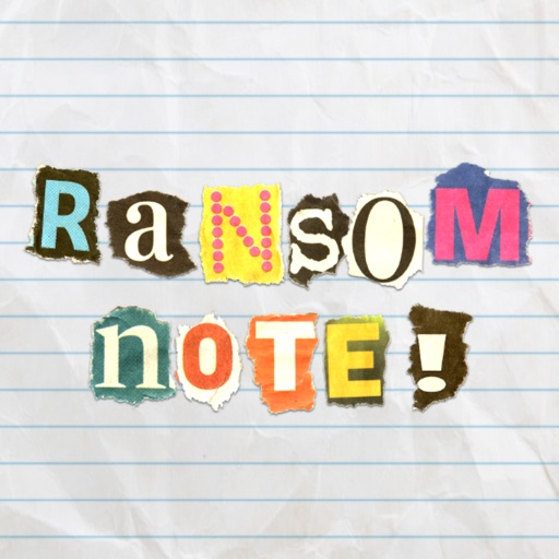 The Ransom Note