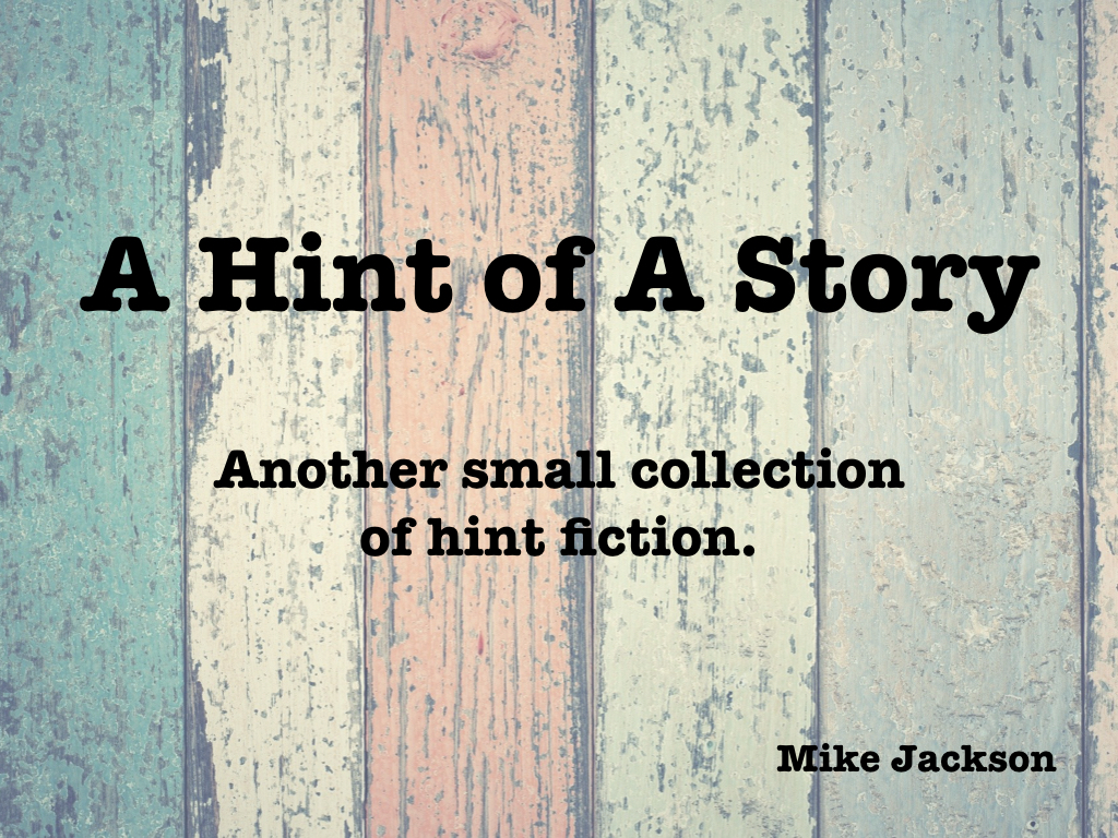 Another Collection of Very Short Stories