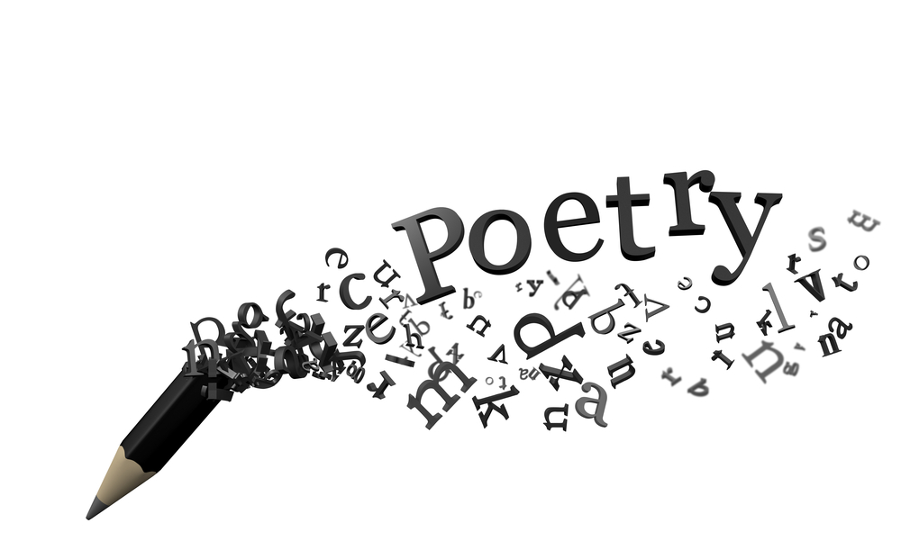 Virtual Writers Group – Let's Write A Poem