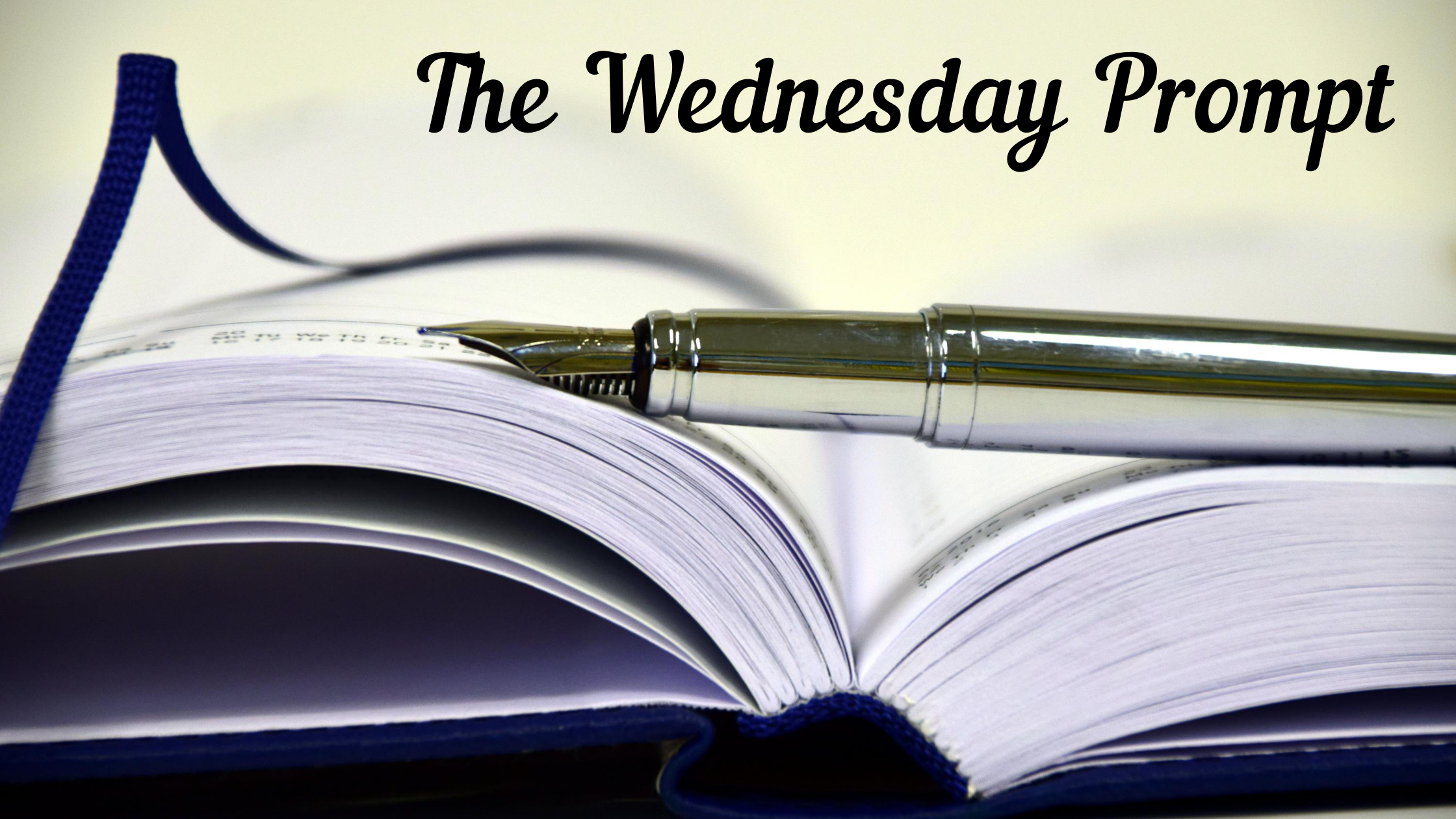 The Wednesday Prompt #20 – Six Sentence Story